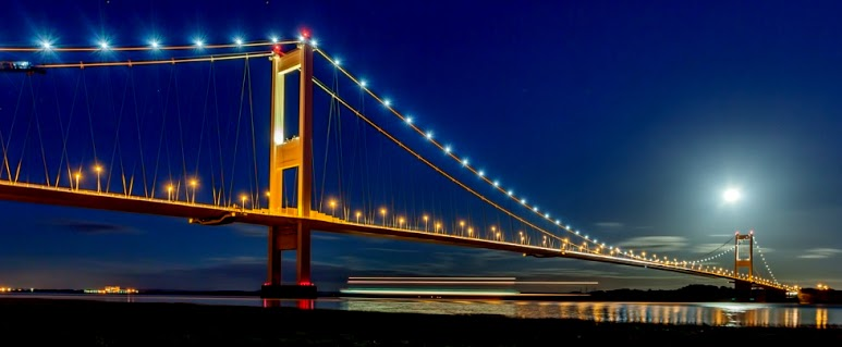 Severn Bridge 5 Night Race